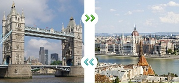 Hungarian Interpreters Translators London